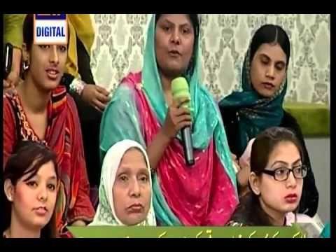 Good Morning with Nida Yasir Pakistan in HD – 02 April 2016