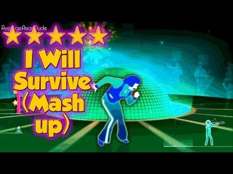 Just Dance 2014 - I Will Survive