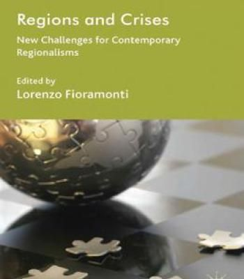 Regions And Crises: New Challenges For Contemporary Regionalisms PDF