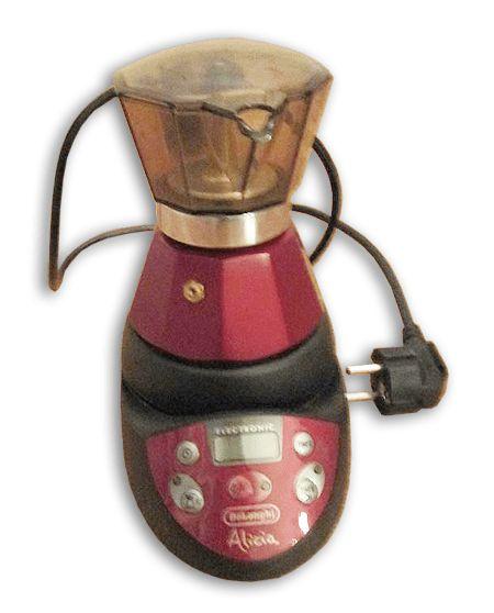 Cafetera elèctrica DELONGHI
