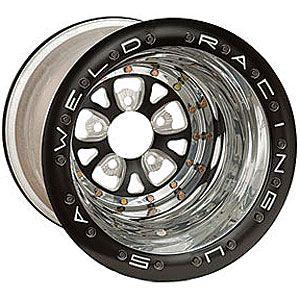 Weld Racing Wheels: Visit www.weldracing.com