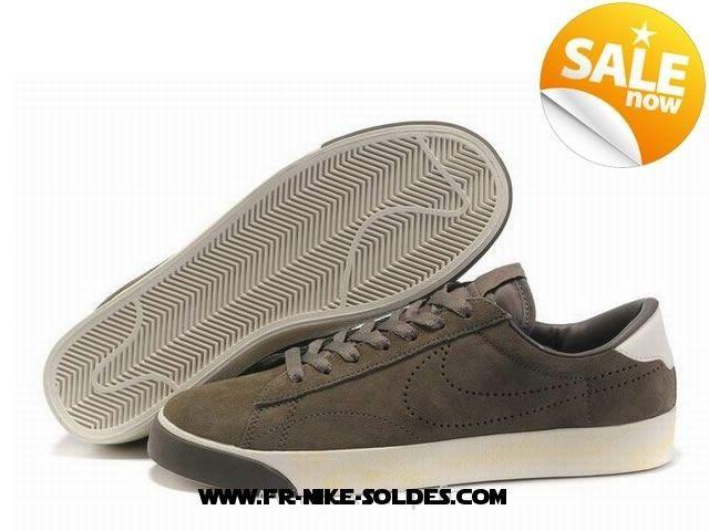 Acheter Nike Blazer Baskets Pas cher Soldes France. Trouver de nombreuses  bonnes affaires maintenant! économisez de l'argent ici.