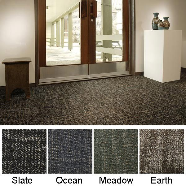Commercial Carpet Tiles | Discounted Carpet Tiles | FocusFloors.com