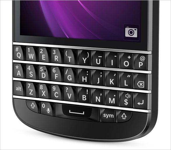 BlackBerry intentará devolverle protagonismos al teclado Qwerty y ofrecer algunos teléfonos a precios muy competitivos en este 2014.