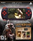 PlayStation Portable Limited Edition God of War Ghost of Sparta Entertainment Pack – Red/Black $350.00