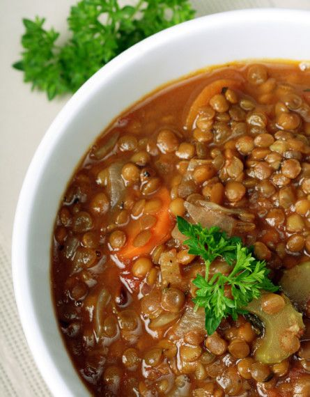 10 ricette con le lenticchie