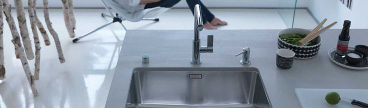 Products - Franke Kitchen Sinks, Kitchen Taps, FilterFlow Taps, Cooker Hoods and Kitchen Solutions