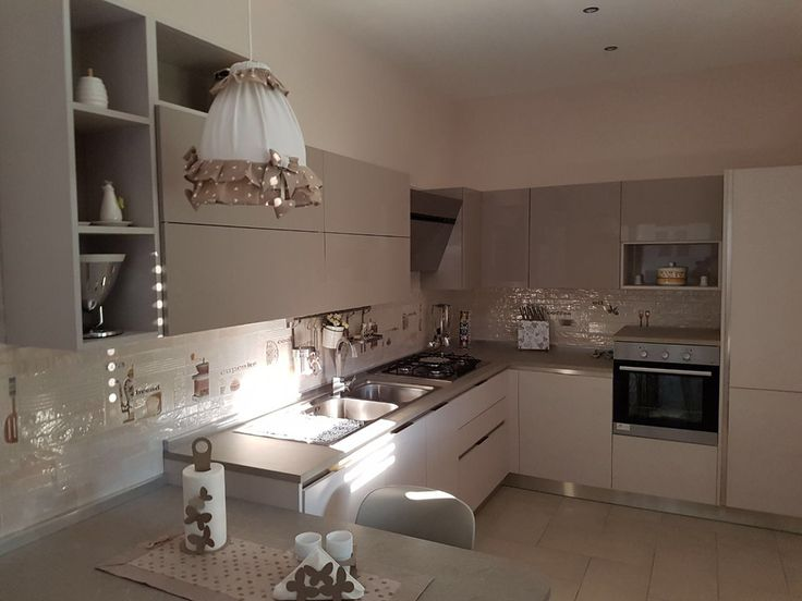 La cucina StartTimeGO di MicheleNunzia  Veneta Cucine  Casa marco nel 2019  Home Decor