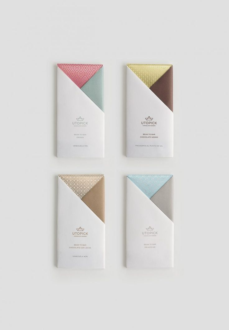 Utopick Chocolates