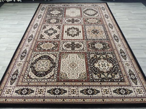 Turkish Mashhad Rug Size: 200 x 290cm