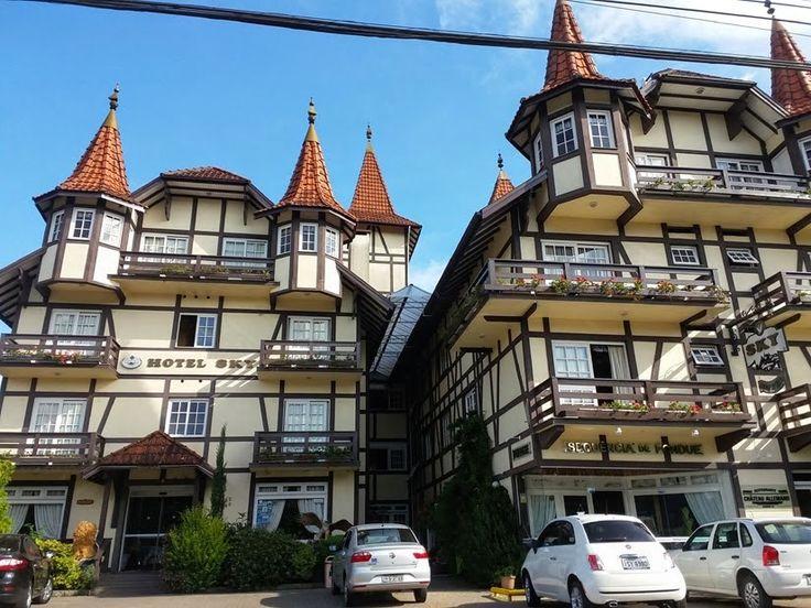 Hotel Sky Gramado RS