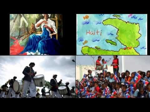 La Dessalinienne: Haitian Independence Day 2016 Video