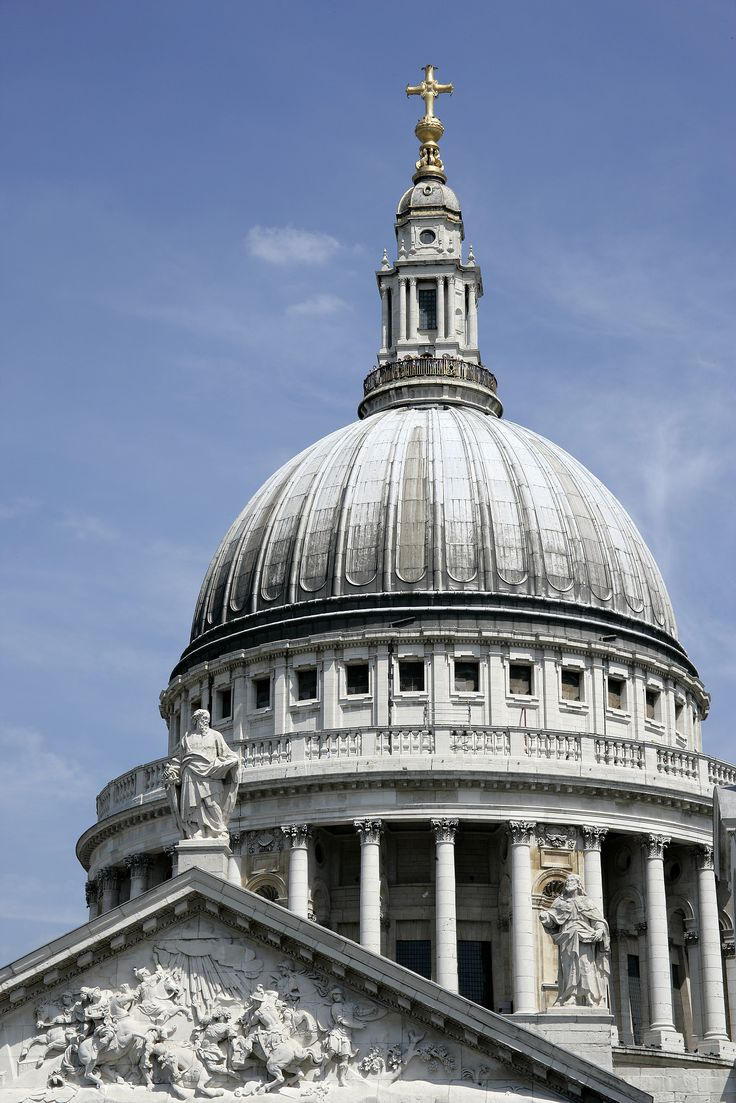 1000+ ideas about St Paul's Cathedral on Pinterest ...