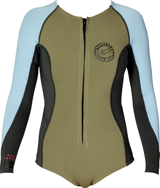 Rogue Mag Brands - Billabong Girls Surf Capsule Collection http://www.billabong.com.br/women/