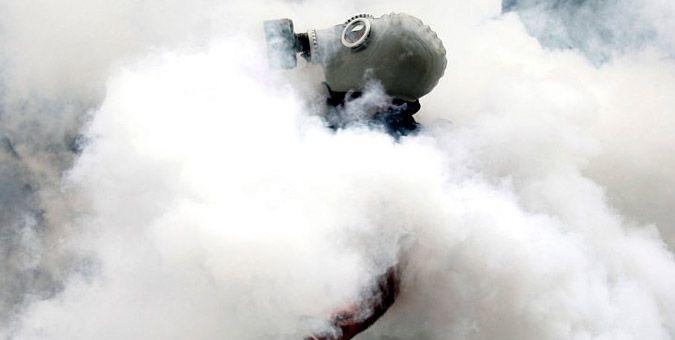 Συγκλονιστικές εικόνες από τα επεισόδια στην Τουρκία: Η ειρηνική διαδήλωση στην Κωνσταντινούπολη εξελίχθηκε σε εξέγερση ενάντια στην αυταρχική πολιτική της τουρκικής κυβέρνησης.