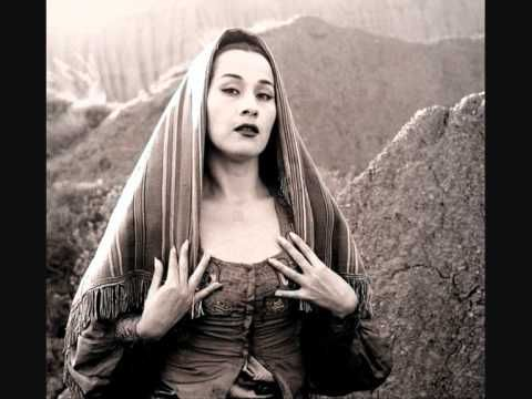 Yma Sumac - Magic