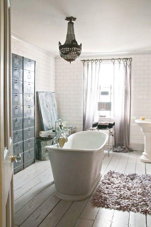 79 best Salle de bain images on Pinterest | Bathroom ideas, Room ...