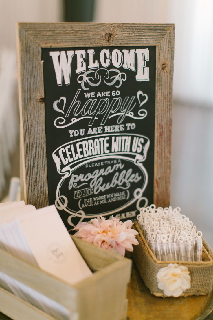 Wedding Ideas That Reflect Your Style