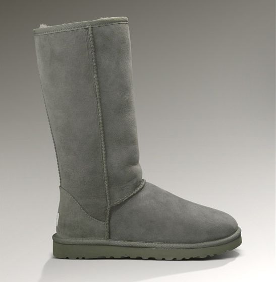 UGG Classic Tall 5815 Boots Grey  $79.00 click the picture to learn more about it.Black Friday Discount START NOW! 80% OFF! Got it! http://www.pinboots.com