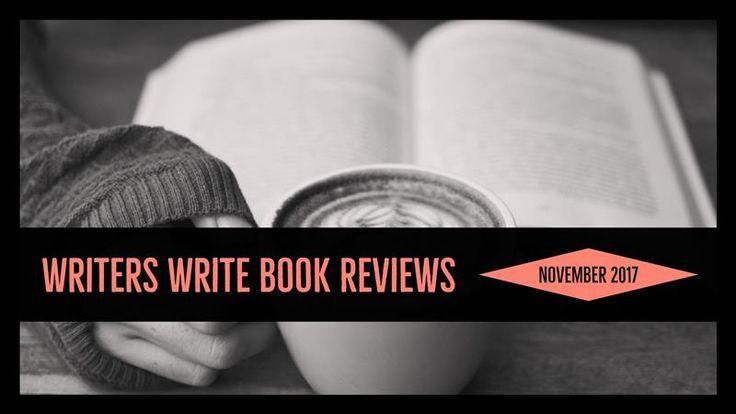 Writers Write – Our Book Reviews – November 2017 - Writers Write