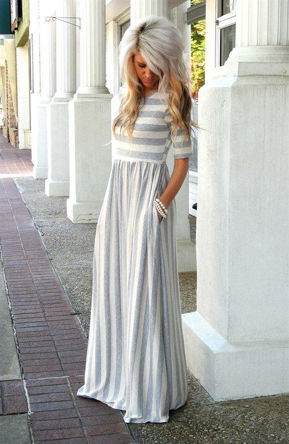 Favorite Dress & Skirt Event – Summer Fashion