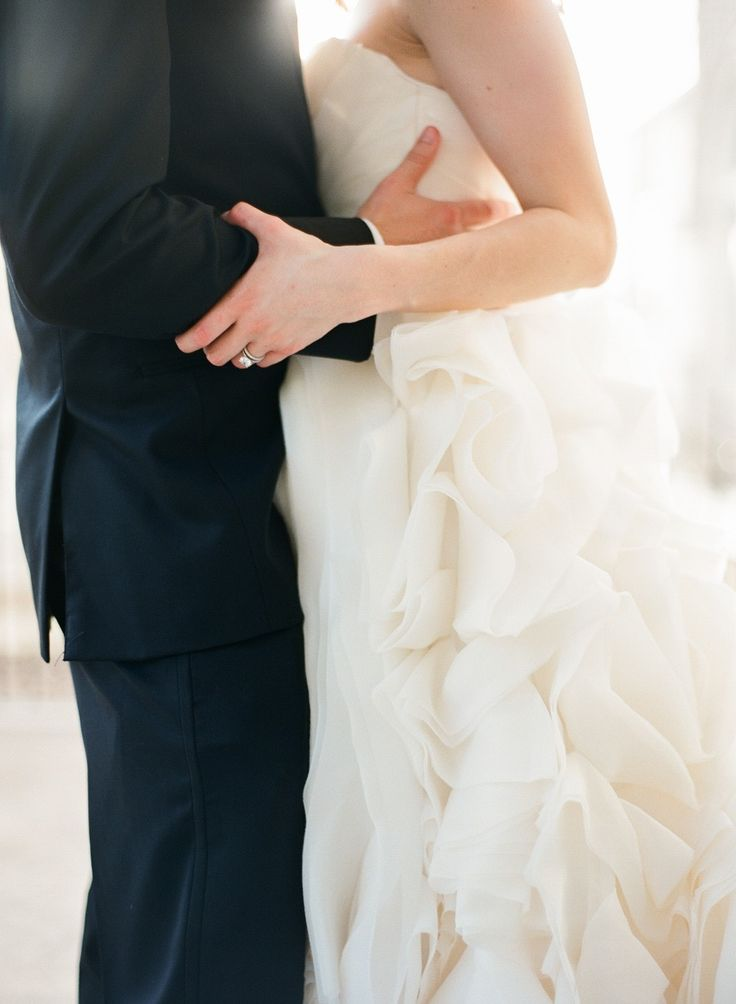 Trending Timeless Austin Wedding at Chateau Bellevue