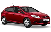 Ford Fiesta Car Leasing from Purple Contracts.
