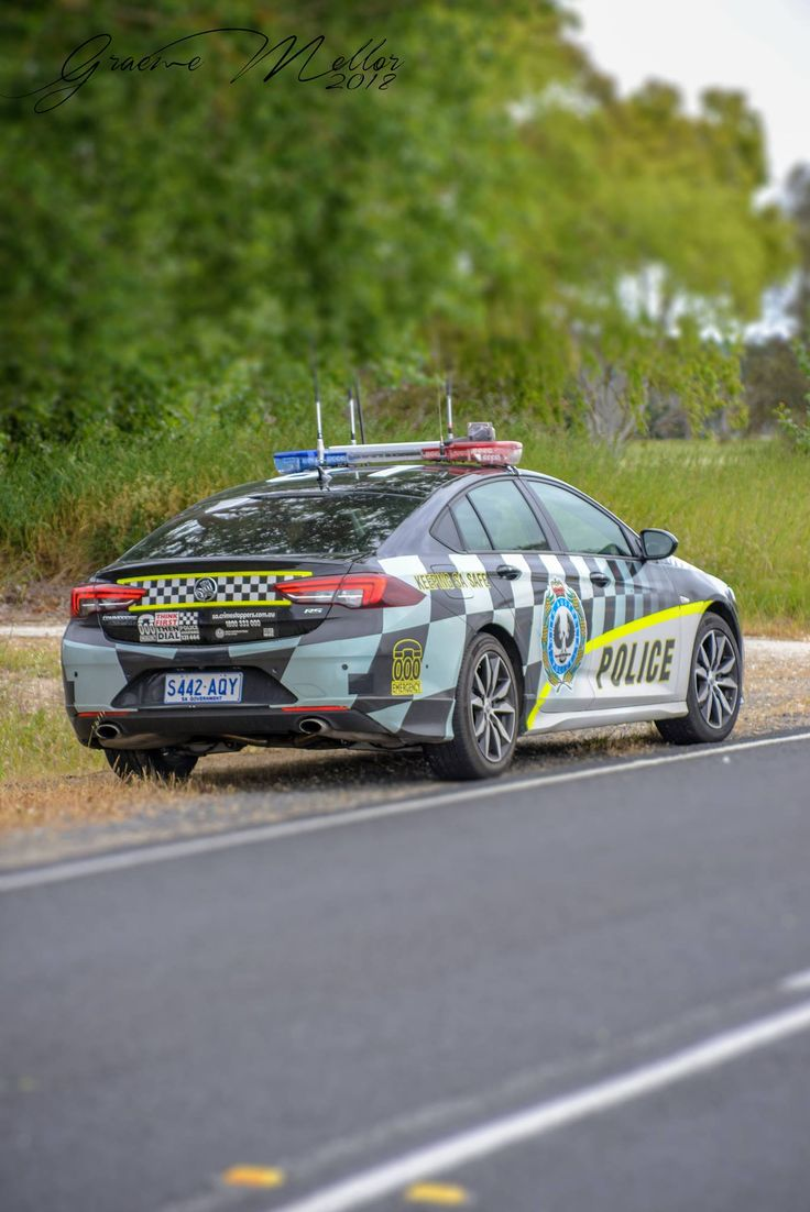 Pin by Aaron Viles on South Australia Police Police cars