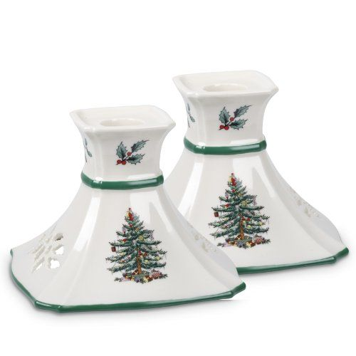 Spode Christmas Tree Candle Holder: 75 Best Christmas-Themed Gift Ideas Images On Pinterest