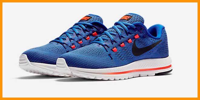 Nike Air Zoom Vomero 12 son el tope de gama en amortiguación y confort para corredores neutros de Nike. Característiscas, precios y donde comprar. #nike #nikevomero #nikevomero12 #vomero12