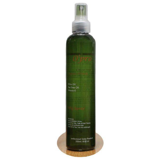 Opro Organic Protein Wig Spray 8.62oz