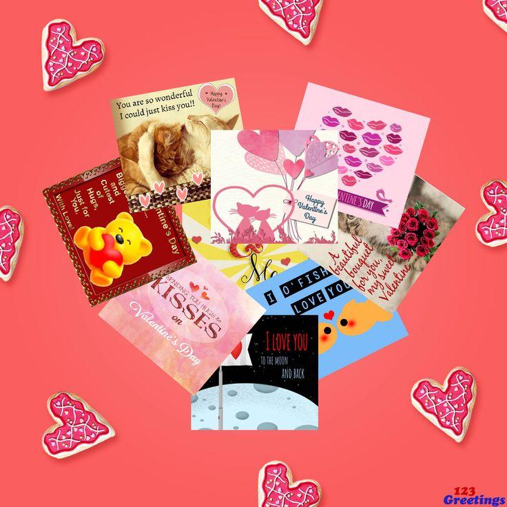 Best 25+ Valentines day ecards ideas on Pinterest | Valentines day ...