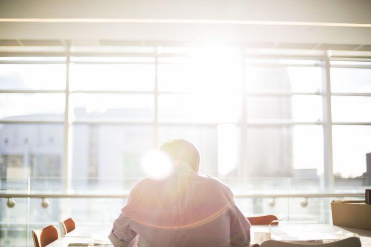 Weniger Geld und schlechtere Aufstiegschancen werden Sie nicht mehr interessieren, wenn Sie Vorteile von Teilzeit-Arbeit kennen.