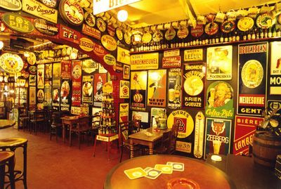 Bierreclamemuseum