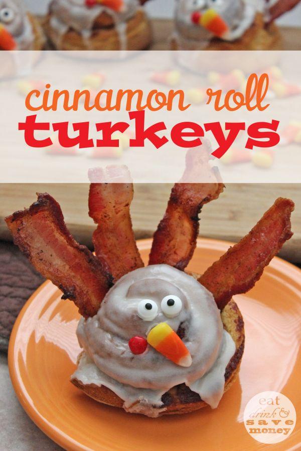 easy thanksgiving breakfast recipes