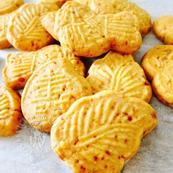 gula melaka butter cookies~ highly recommended 马六甲椰糖曲奇