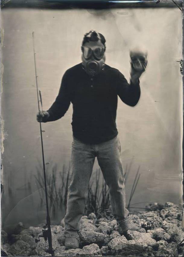 The Fishing Trip by Amber Maitland Hamilton