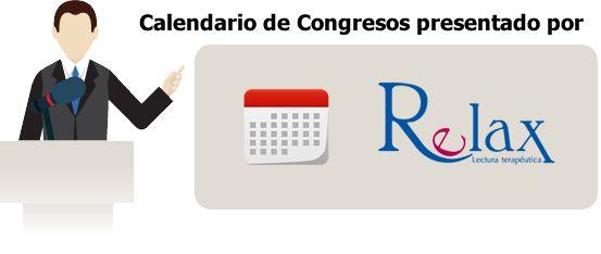 Calendario de Congresos Médicos México 2015-2016 solo en revistarelax.com