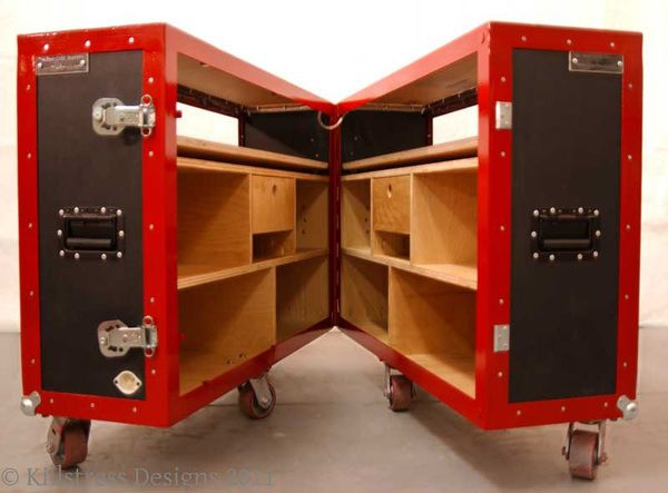 1000 Images About Flight Case On Pinterest Road Cases