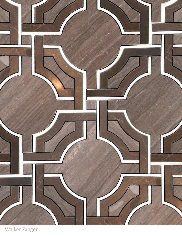 The Cabana Pattern in Mocha from our Jet Set Collection.