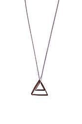 douple triangle