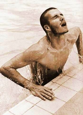 david-beckham: David Beckham Photoshoot                                                                                                                                                                                 More