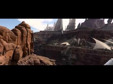 Po zániku země 2013 CZ dabing HD 720p - YouTube