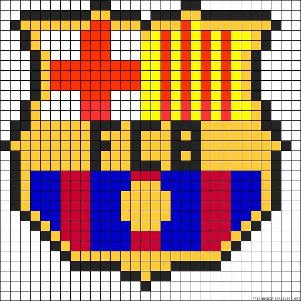 fc barcelone pattern bracelet - Recherche Google
