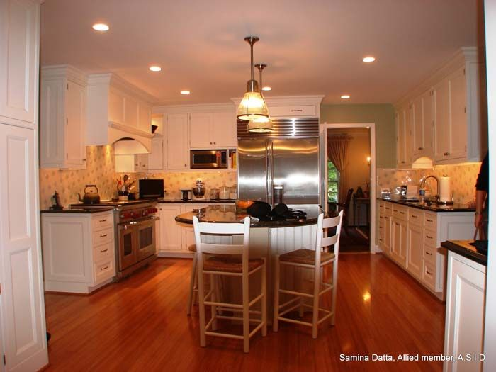 How Much To Do A Kitchen Remodel Set Delectable Inspiration