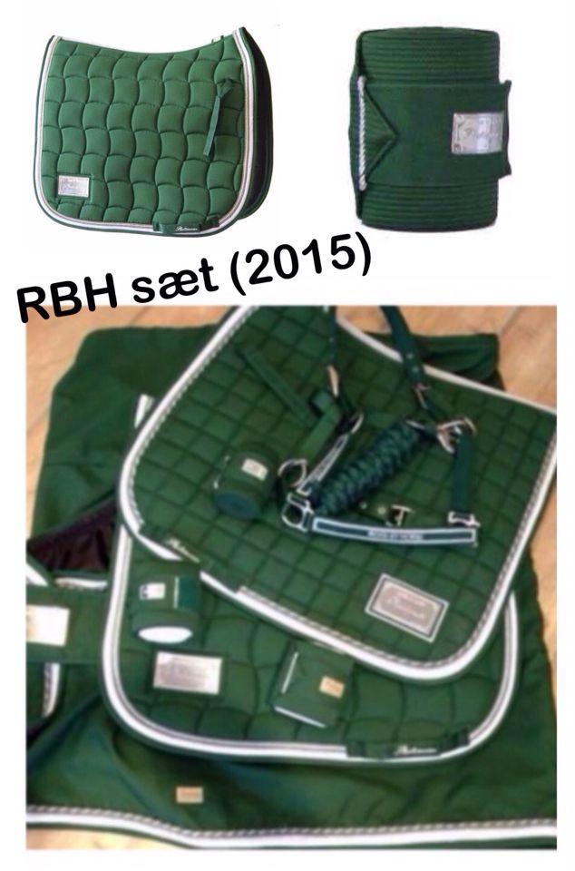Grønt sæt fra RBH