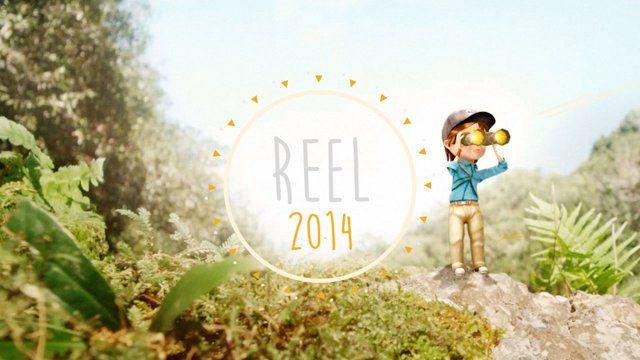 PixelDealer Showreel 2014