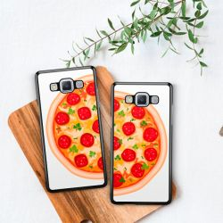 BFF hoesje - Pizza