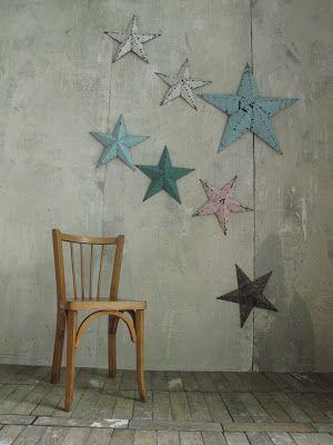 Pimpelwit : Méchant Design: star shower