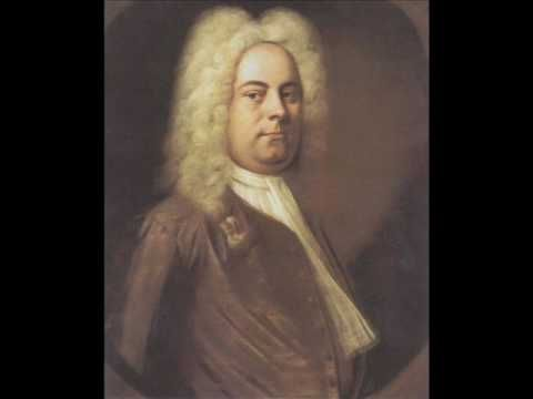 Händel   La Rejouissance from Royal Fireworks Music - Best-of Classical ...